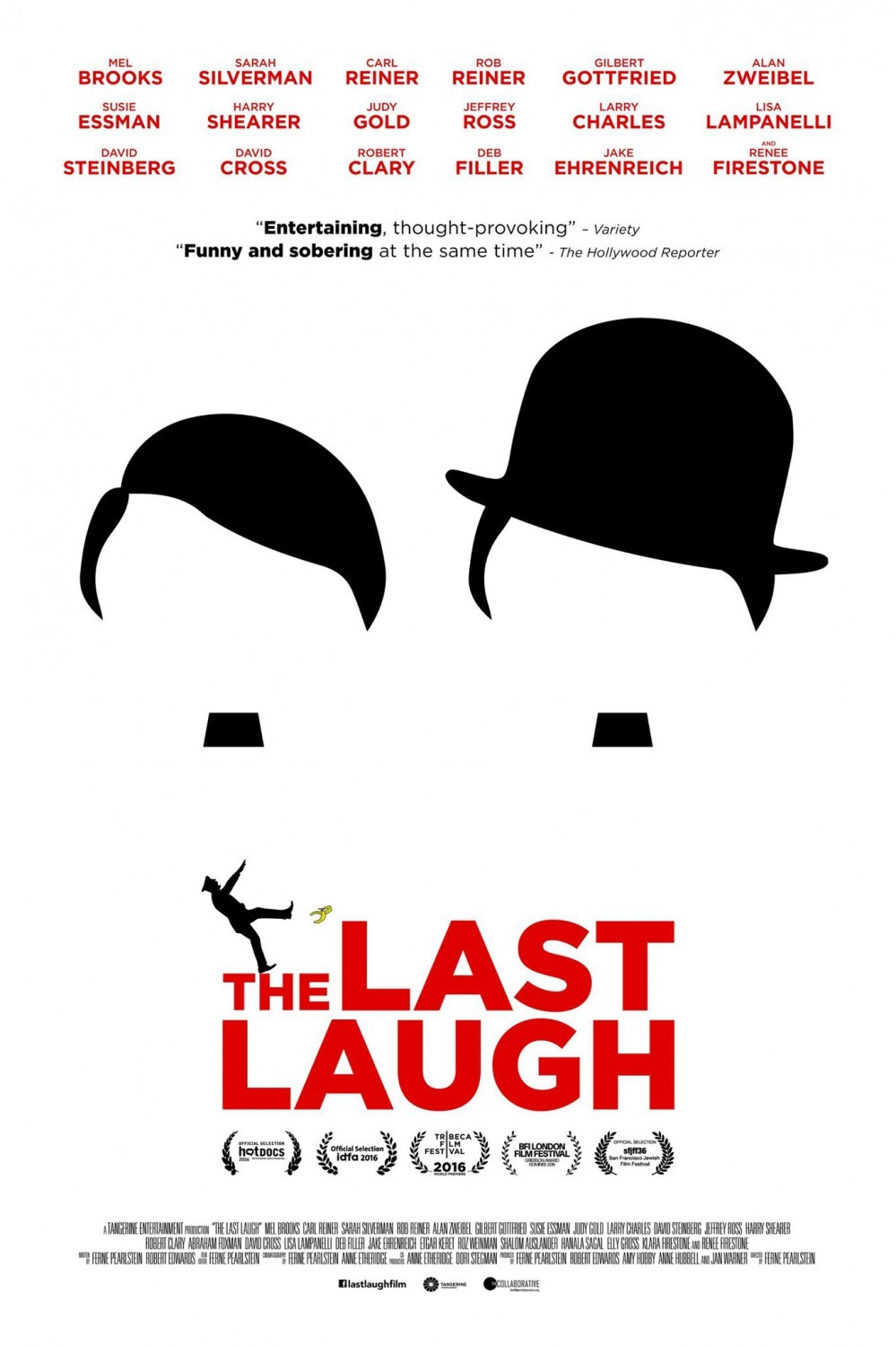 image The Last Laugh (2016/I) Watch Full Movie Free Online