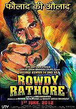 Rowdy Rathore(2012)
