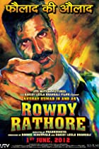 Image of Rowdy Rathore