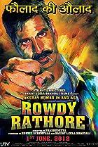 Image of Rowdy Rathore