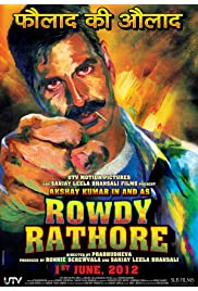 Watch Movie Rowdy Rathore (2012)