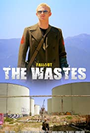 Fallout: The Wastes Poster