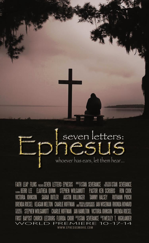 Seven Letters of Ephesus