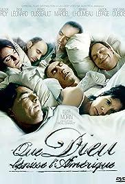Que Dieu bénisse l'Amérique(2006) Poster - Movie Forum, Cast, Reviews