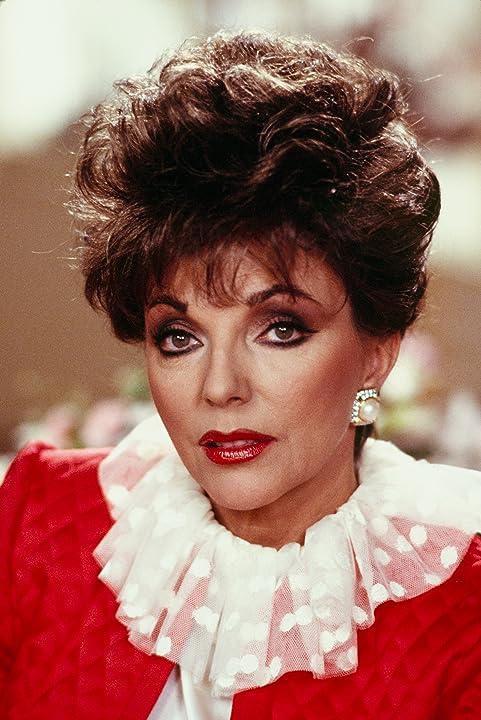 Joan Collins in Dynasty (1981)