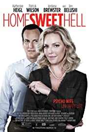 Watch Movie Home Sweet Hell (2015)