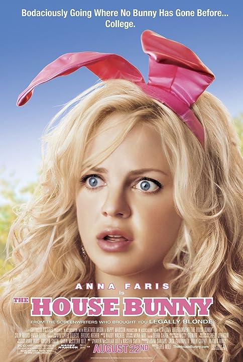 The House Bunny (2008)