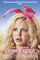 The House Bunny (2008) Poster