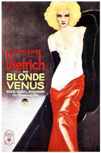image Blonde Venus Watch Full Movie Free Online