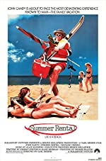 Summer Rental(1985)