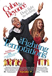 The Fighting Temptations Poster
