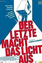 Image of Der Letzte macht das Licht aus!