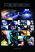 Image of Riddick: Blindsided