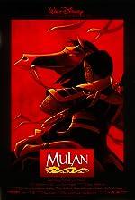 Mulan(1998)