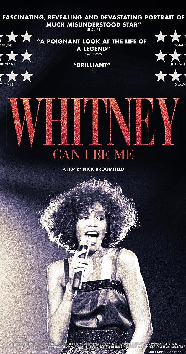 Whitney Can I Be Me 2017  IMDb