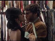 Inherent Vice (Joaquin Phoenix & Yvette Yates)