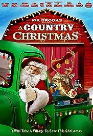 A Country Christmas(2013) Poster - Movie Forum, Cast, Reviews