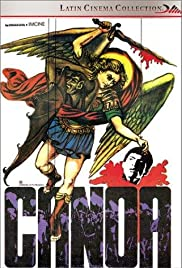 Canoa Poster