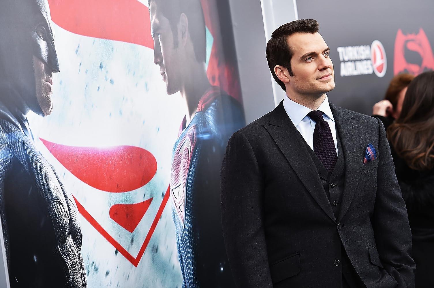 Batman v. Superman: