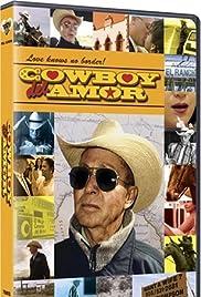 Cowboy del Amor Poster