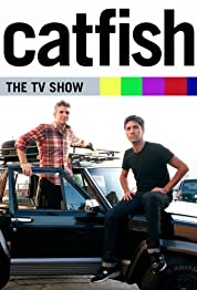 Catfish: The TV Show - Season 2 poster