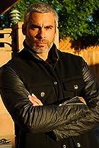Image of Daniel Arrias