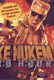 Duke Nukem: Total Meltdown Poster