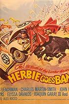 Image of Herbie Goes Bananas