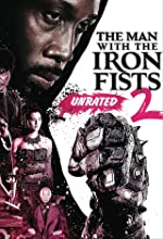 The Man with the Iron Fists 2(1970)