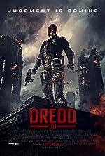 Dredd(2012)