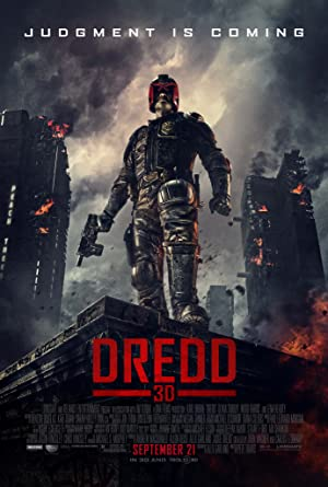 Dredd (2012) Download on Vidmate
