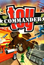 Image of Toy Commander
