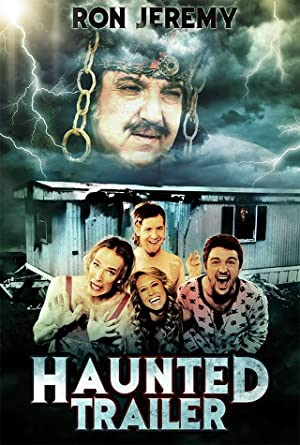 Haunted Trailer (2014)