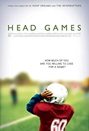 Head Games (2012) Poster - Movie Forum, Cast, Reviews