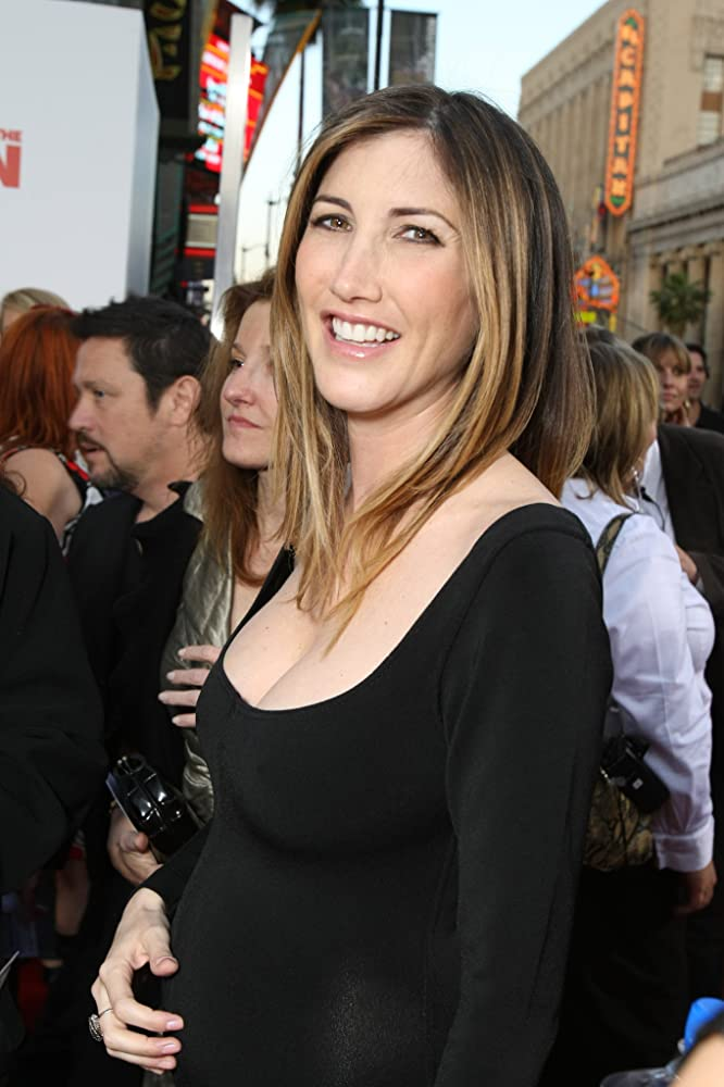 Jackie Sandler earned a  million dollar salary - leaving the net worth at 5 million in 2018
