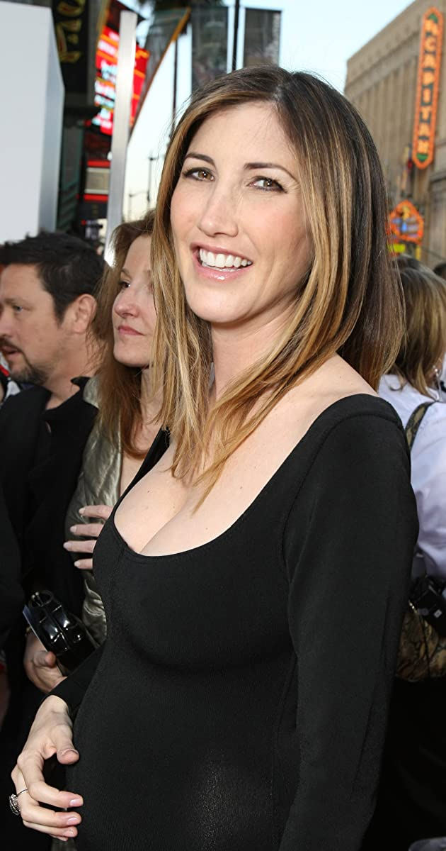 Jackie Sandler - IMDb