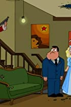 Image of American Dad!: The Best Christmas Story Never