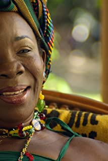 Rita Marley Picture