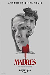 Madres (2021) poster