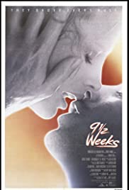 Watch Movie 9 1/2 Weeks (1986)