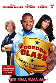 Gordon Glass Poster