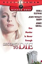 Image of Second to Die