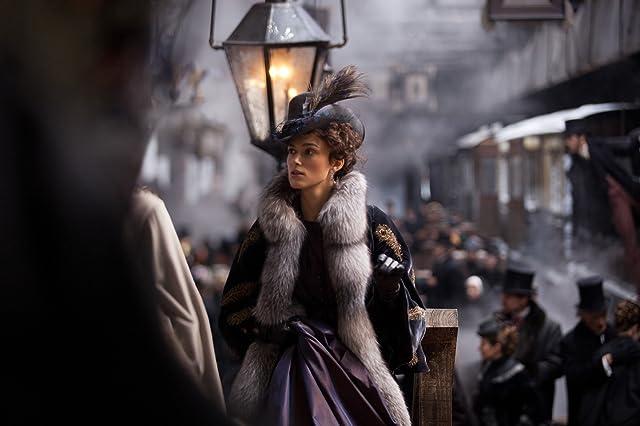 Keira Knightley in Anna Karenina (2012)