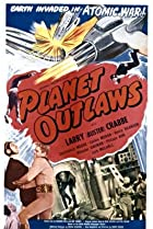 Image of Planet Outlaws