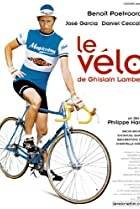 Image of Ghislain Lambert's Bicycle