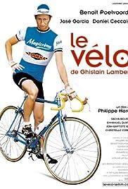 Le vélo de Ghislain Lambert(2001) Poster - Movie Forum, Cast, Reviews