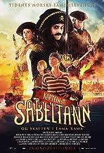 Kaptein Sabeltann og skatten i Lama Rama