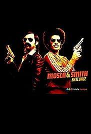 Mosca y Smith en el Once Poster