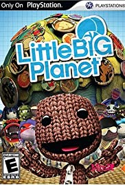 LittleBigPlanet(2008) Poster - Movie Forum, Cast, Reviews