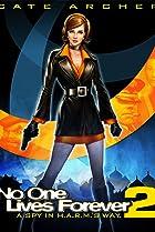 Image of No One Lives Forever 2: A Spy in H.A.R.M.'s Way